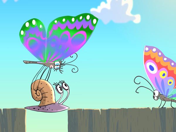 пример анимационного ролика